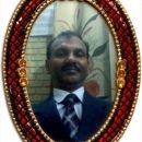 A photo of Samuel Prasangi