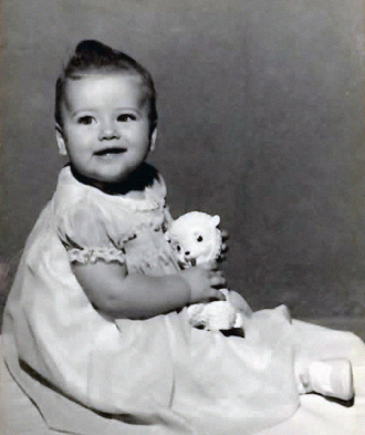 A photo of Lorraine Sumners