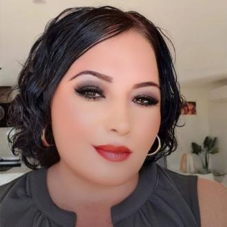 Natalie De Fina