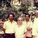 A photo of Raman Nair