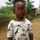 A photo of Tarnue Kawolo