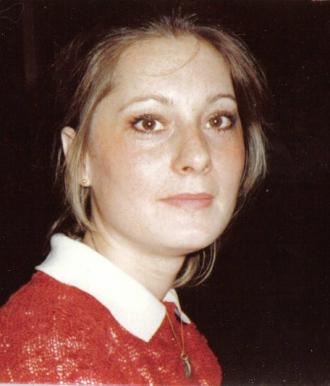 A photo of Patti Frelick