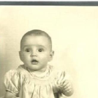 A photo of Janet Ariciu