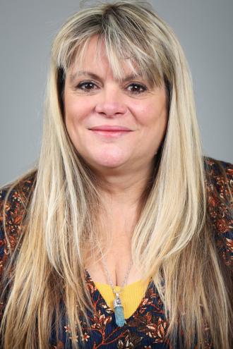 Lisa Zampelis