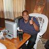A photo of Dwayne Pounds