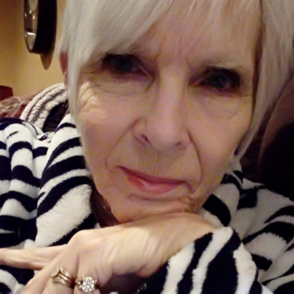 A photo of Patricia Colyer