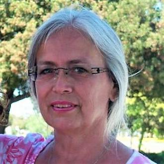 Lee-Anne Martinez