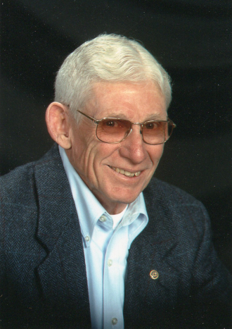 A photo of Hugh Long