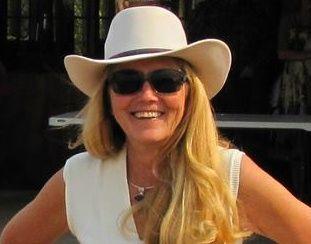 A photo of Betty Schmidt