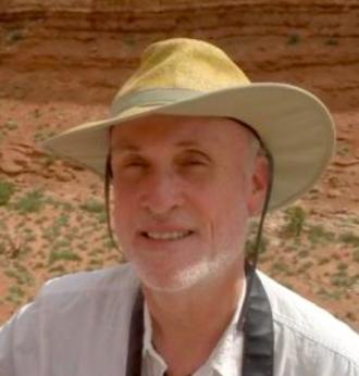 A photo of Dale Dellinger