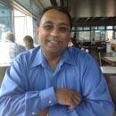 A photo of Rakesh Krishnan