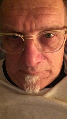A photo of Bruce Kocher